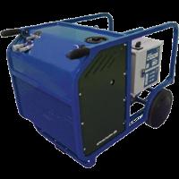 Гидравлическая станция с электромотором 11 кВт