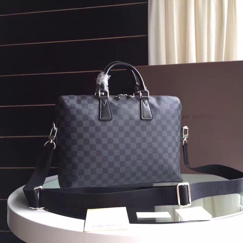 Мужская сумка Louis Vuitton Porte-Documents Jour