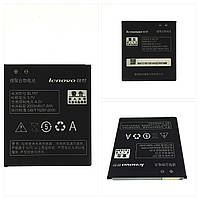 Аккумулятор Lenovo BL197 (2000mAh) S720/A800/A798TS868/A820