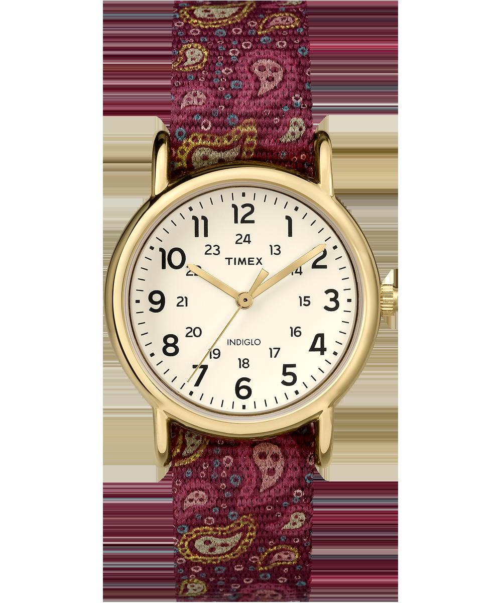 Часы женские Timex TW2P74100