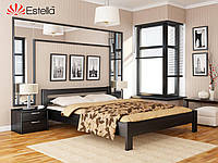 Кровать РЕНАТА 180*200(массив)