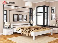 Кровать РЕНАТА 120*200(массив)
