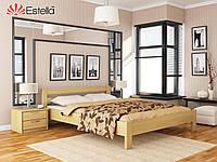 Кровать РЕНАТА 140*200(массив)