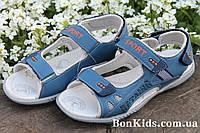 Подростковые босоножки сандалии на мальчиков тм Tom р.36,37,39