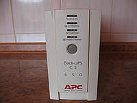 UPS APC 650VA CS  ибп бесперебойник