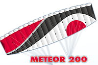 Пилотажный воздушный змей METEOR 200 (трюковой парафоил), Paul Guenter