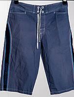 Sunsations шорты / бриджи пляжные мужские размер 44  см в талии б/у