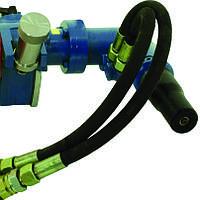 Тривод цепого трубореза 2-скоростной гидромотор