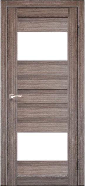 Двери Korfad PR-09 Дуб грей