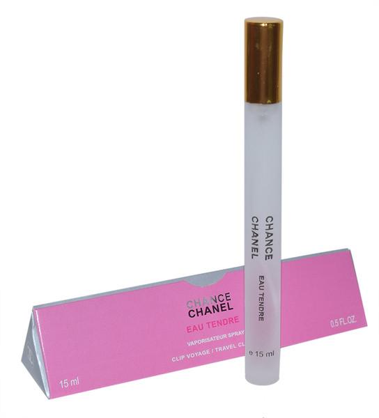 Женские духи Chanel Chance Eau Tendre пробник 15 мл