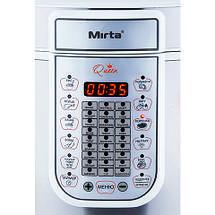 Мультиварка Mirta MC-2220 на 5 литров, 69 программ, мирта, фото 3
