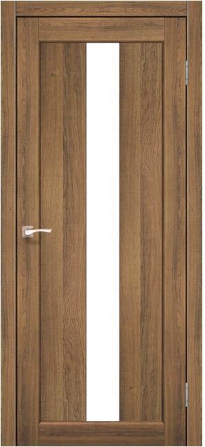 Двери Korfad PR-10 Дуб браш
