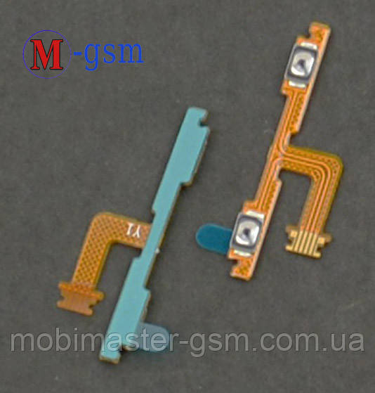 Шлейф Meizu MX4 5.3 с кнопками громкости