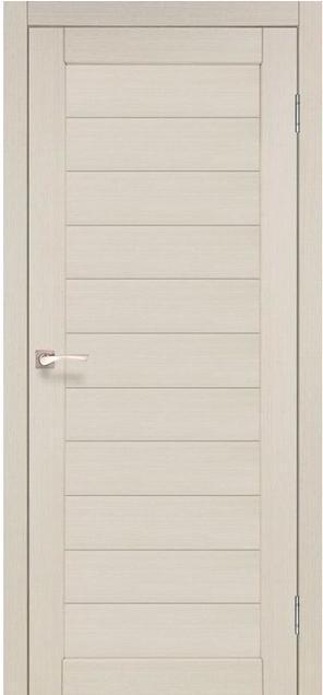 Двери Korfad PR-13 Дуб беленый
