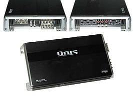 Усилитель ORIS 4x80W 2x200W OR-A8500 (шт.)