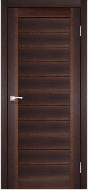 Двери Korfad PR-13 Орех