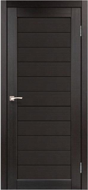 Двери Korfad PR-13 Венге