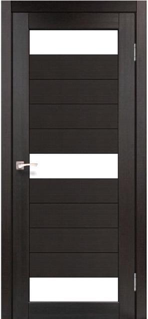Двери Korfad PR-14 Венге