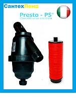Дисковый Фильтр  для капельного полива Presto 2 (Самопромывной)