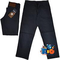 """Стильные детские коттоновые брюки """"Polovip Kids"""" , для мальчиков от 3-7 лет (5 ед. в уп.)"""