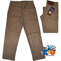 """Стильные детские коттоновые брюки """"Polovip Kids"""" , для мальчика от 3-7 лет (5 ед. в уп.)"""