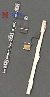 Шлейф Meizu M3 Note вкл/выкл