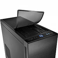 Thermaltake Supressor F51 Black/WIN (CA-1E1-00M1WN-00), фото 1
