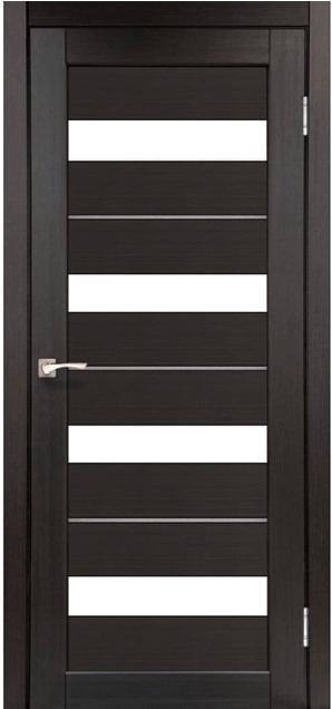 Двери Korfad PD-02 Венге