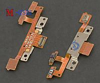 Шлейф Meizu M1 Note вкл/выкл