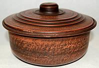 Керамическая горшочек для запекания