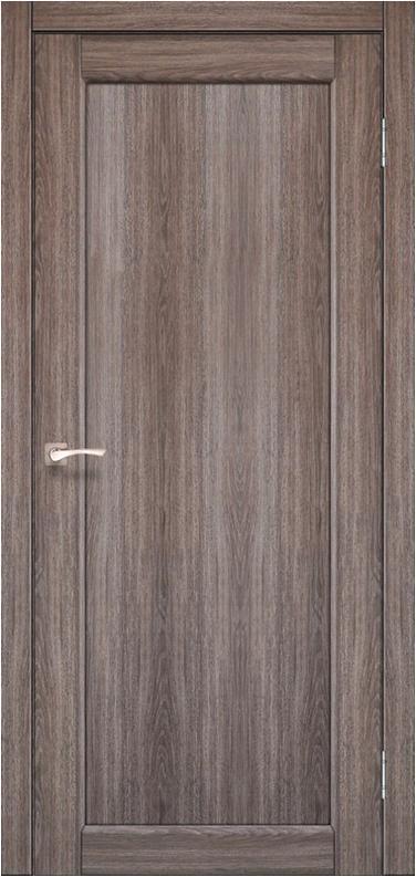 Двери Korfad PD-03 Дуб грей