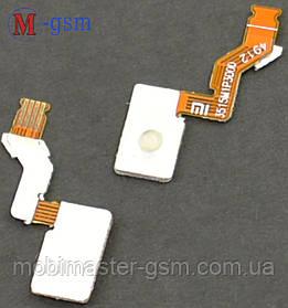 Шлейф Xiaomi M1S вкл/выкл