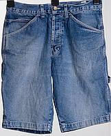 Jack and Jones шорты джинс деним размер W 32  б/у