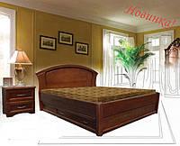 Кровать Амелия с выдвижными ящиками (1600*2000)