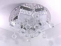 Люстра потолочная LED YR-6616/400