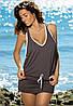 Красивое пляжное платье M 313 ELSA (в расцветках), фото 2