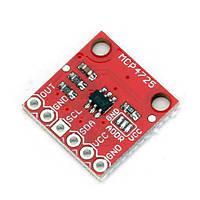 I2C ЦАП DAC 12bit модуль MCP4725, фото 1