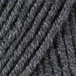 YarnArt Merino de luxe - 359 темно серый