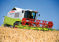Авто эмаль для Сельхоз и Спец Техники