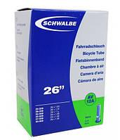 """Камера 26"""" (25/40x559) Schwalbe AV12A 40мм EK AGV"""