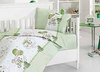 Детское постельное белье  First Choice Турция