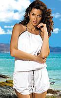 Женский пляжный комбинезон M 312 LEILA (в расцветках), фото 1
