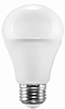 Сравнительная таблица соотношения светового потока (люмен) к потребляемой мощности светильника (Вт) для светодиодных ламп, ламп накаливания и люминесцентных ламп. 20-200Вт для ламп накаливания.