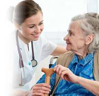 Медтехника для пожилых людей