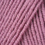 YarnArt Merino de luxe - 3017 розово сиреневый