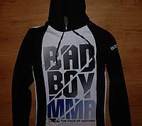 Футболка мужская bad boy S-XXL Турция код 320
