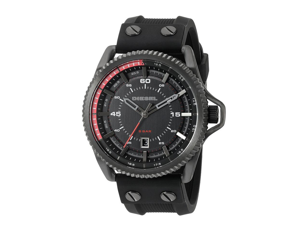Часы Diesel DZ1760 Часы Romanson RL1253QLW(WH)BK