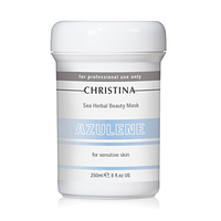 Sea Herbal Beauty Mask Azulene