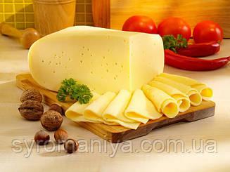Закваска + фермент для сыра Российский