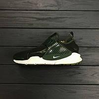 Кроссовки Nike Dart x Stone Island Haki. Живое фото. Топ качество (дарт стон айленд)